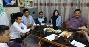 Pemuda Remaja Masjid Optimis Mampu Rekrut 500 ribu Kader