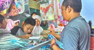Belajar Matematika Sambil Blusukan di Pasar