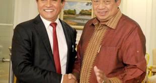 Maju di Pilgub DKI, Ini Pesan SBY untuk Yusril