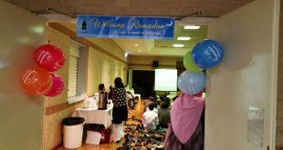 Tarhib Ramadhan 1437 H di Western Australia