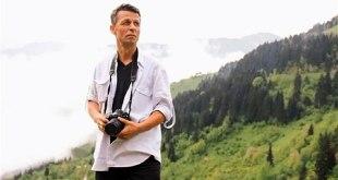 Wartawan (juru kamera) surat kabar Turki, Yeni Safak, Mustafa Cambaz, yang gugur saat meliput peristiwa kudeta sekelompok militer di Turki, Sabtu (16/7/2016). Mustafa meninggal dunia saat melaksanakan tugas mulianya akibat peluru militer yang menembus kepalanya. (politika.az)