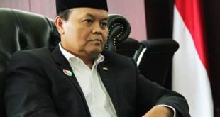 Wakil Ketua MPR RI Hidayat Nur Wahid. (fraksipks.or.id)
