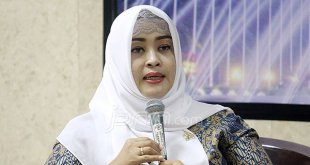 Fahira Idris, Anggota DPD RI. (pojoksatu.id)