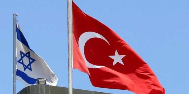 Normalisasi hubungan Turki_Israel (islammemo.cc)