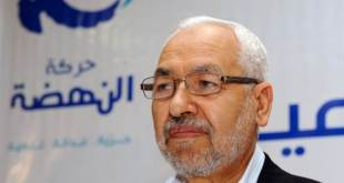 Syaikh Rasyid Al-Ganusyi (islammemo.cc)