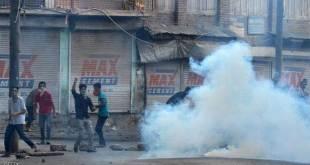 Wilayah mayoritas muslim Kashmir yang terus bergolak (islammemo.cc)