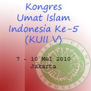 Kongres Umat Islam Indonesia ke-5 (KUII V)