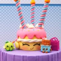 Fiesta de cumpleaños Shopkins