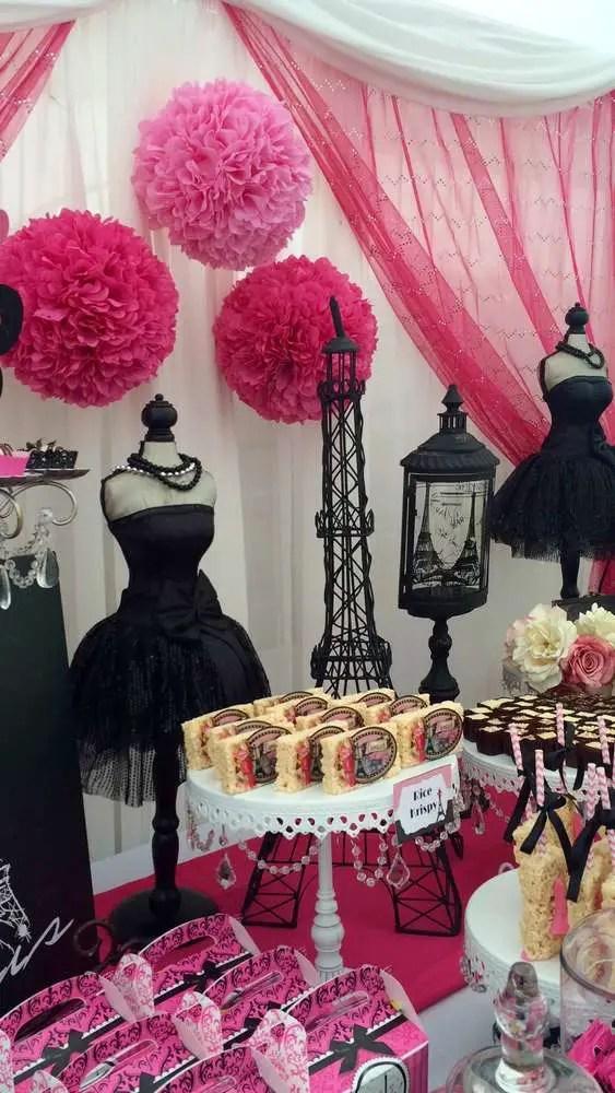 Xv a os inspirado en par s for Salon de la decoration paris
