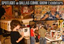 Spotlight on our awesome exhibitors… what collectibles are you looking for?