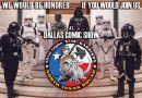 The 501st will be out in full FORCE at DCS this August 6-7