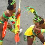 Dennery Carnival Gets Support (St Lucia)