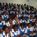 STUDENTS TO BENEFIT FROM GOVERNMENT GRANT   St Lucia News