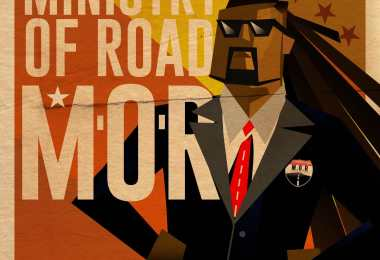 Ministry-Of-Road-M.O.R.