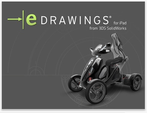 eDrawings Augmented Reality - Unleash the CAD Genie