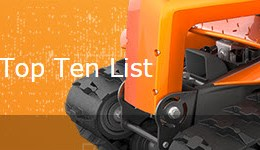 SolidWorks World 2015 Top Ten List now open!