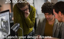 Free SolidWorks for Entrepreneurs – Apply Today!