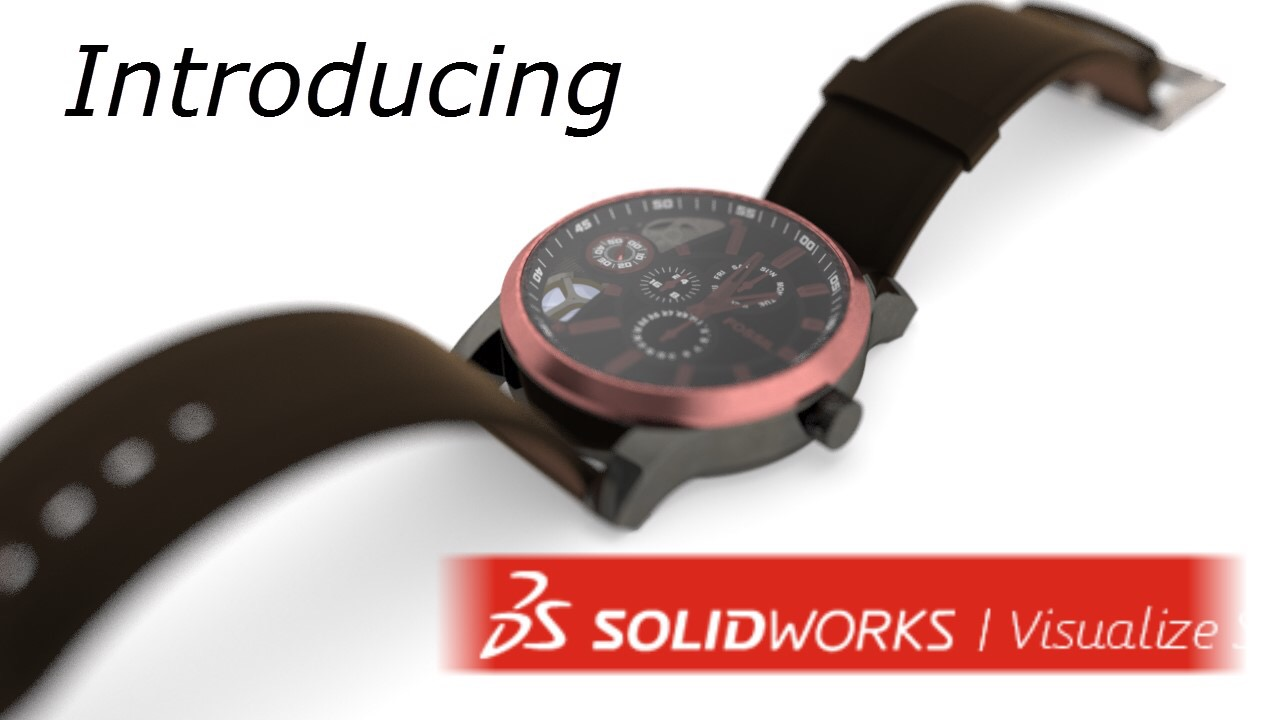 SolidWorks Visualize Integration will Cause Activation Headaches