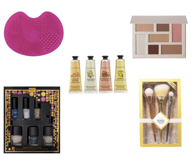 under $35 holiday gift guide beauty