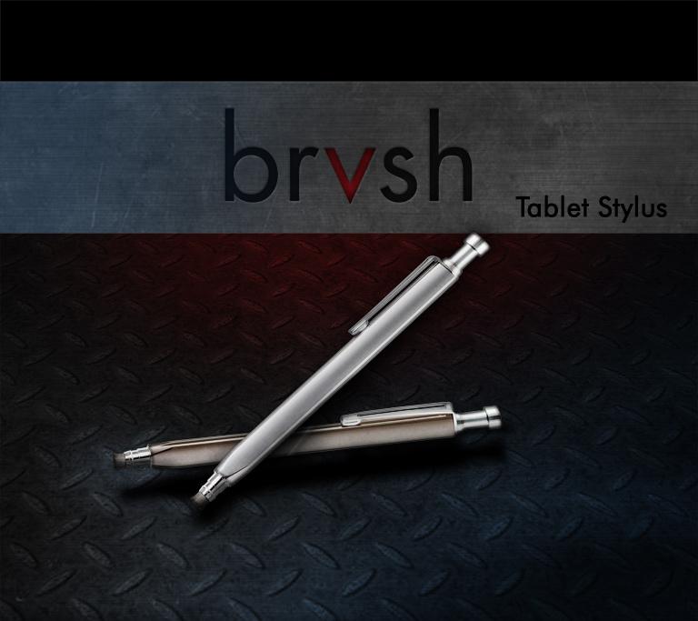 brvsh Stylus