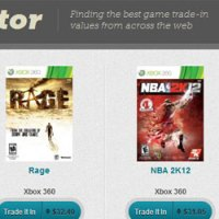 Tradaculator: New Game Trade-in Service