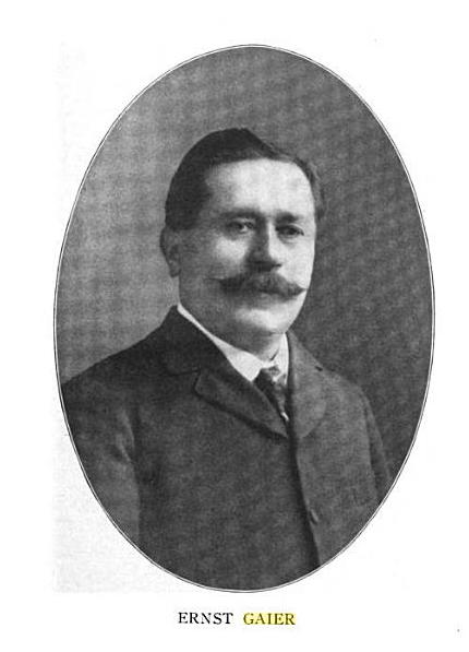 Ernst Geier