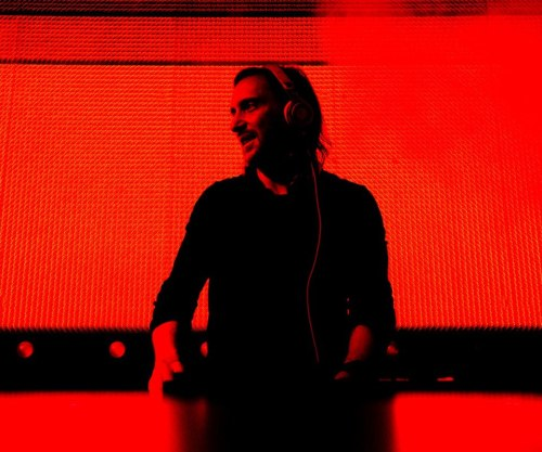 David Guetta Threatens Music Blog