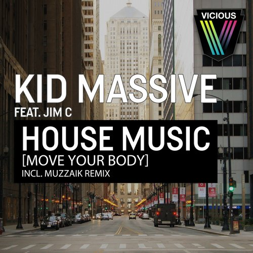 Kid massive feat jim c house music original mix for Remix house music