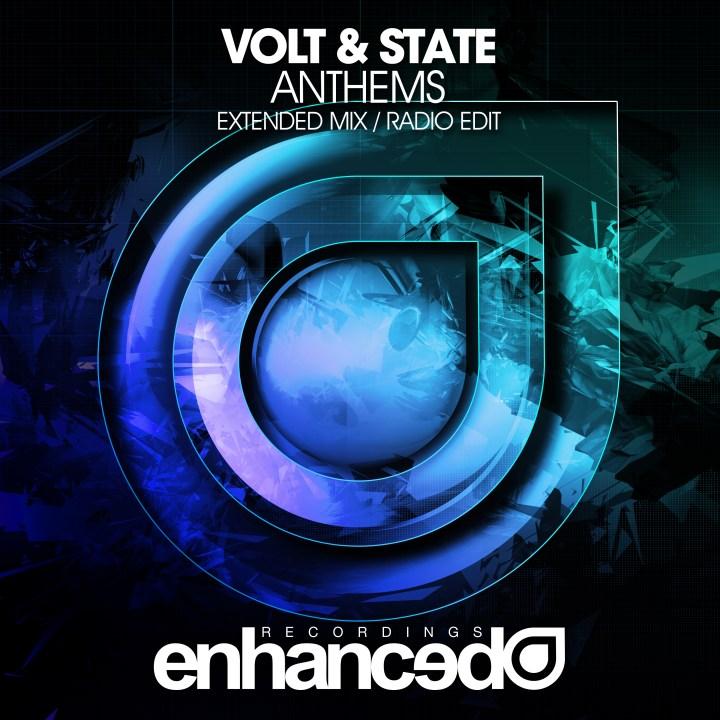 Volt & State - Anthems [June 17 - Enhanced Recordings]