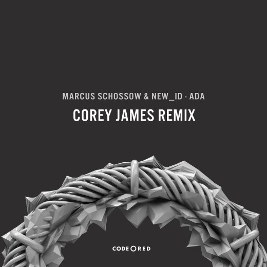 Marcus Schössow & NEW_ID - ADA (Corey James Remix) [Code Red Music]