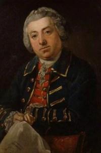 Bernard Ward, 1st Viscount Bangor