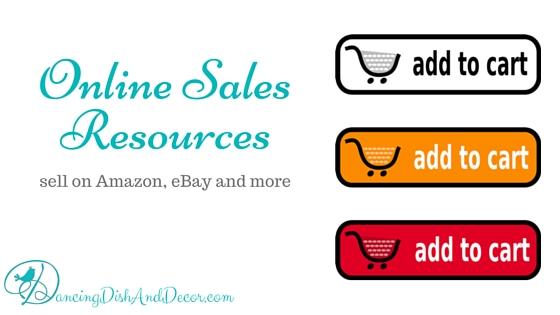 Online Sales Resources