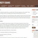 Varsity-Cigars-Privacy