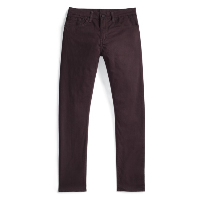 levis burntwood