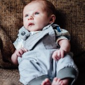 Portrait of Heathcliffe Swan