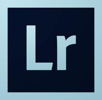 Lightroom Logo