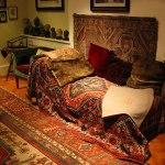 psychoanalysis couch
