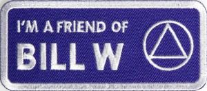 Friend of Bill