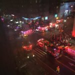 Terror in New York! Explosive Device Set off in New York, At Least 25 Injured
