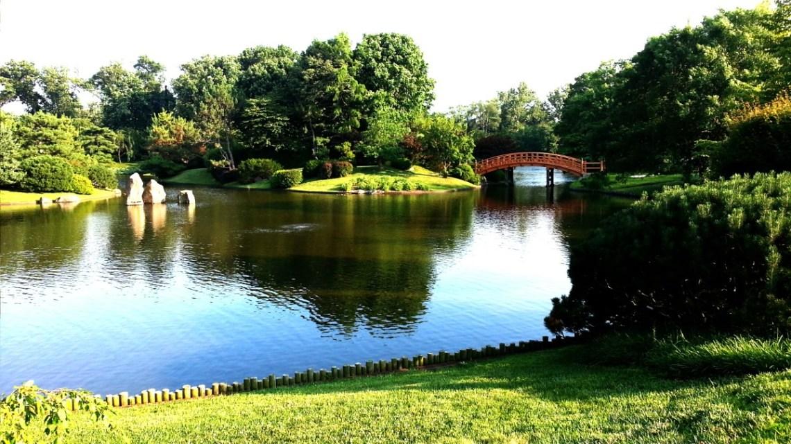 Missouri Botanical Garden - Japanese Garden