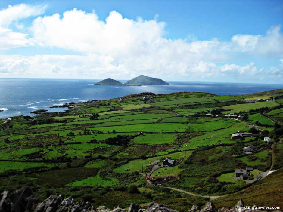 Ring of Kerry - Ireland Photos