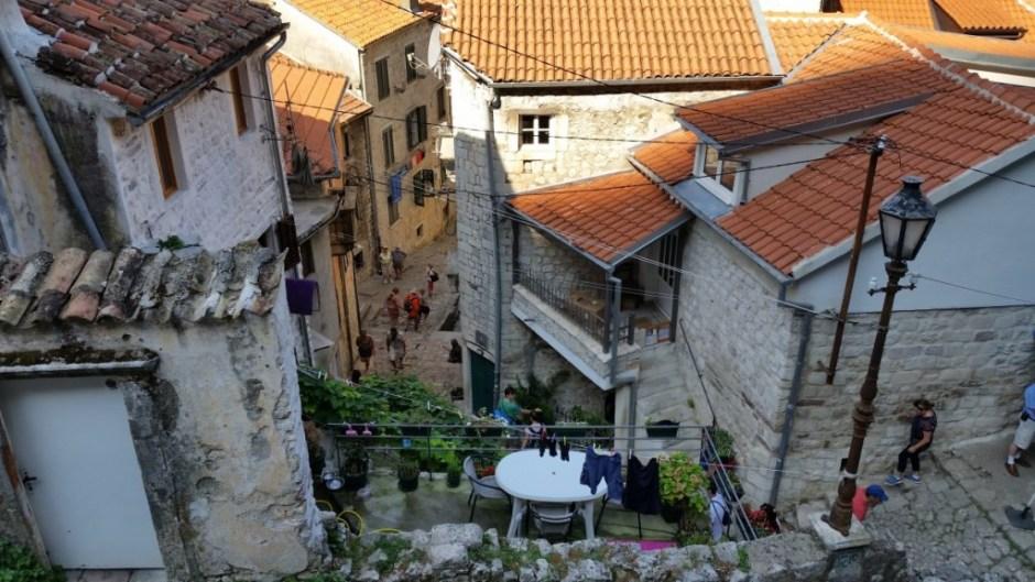 Hiking Kotor Montenegro