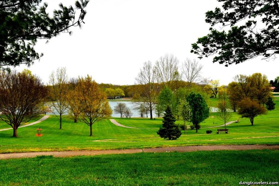 Cape County Park