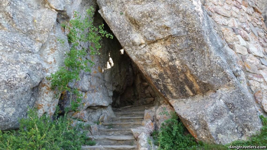 Harney Peak Hike 4