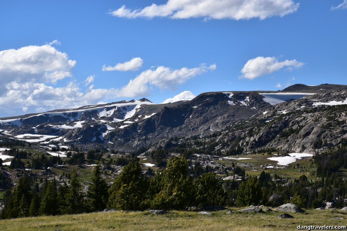Beartooth Highway 14