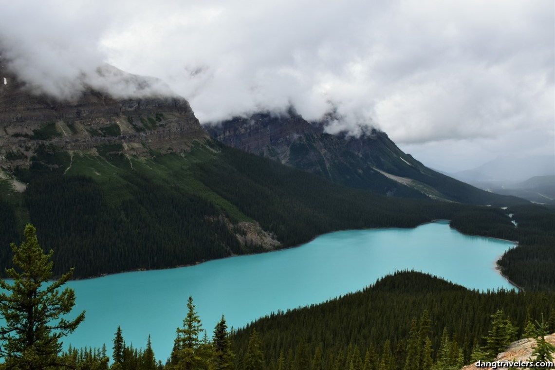 Icefields Parkway (3)