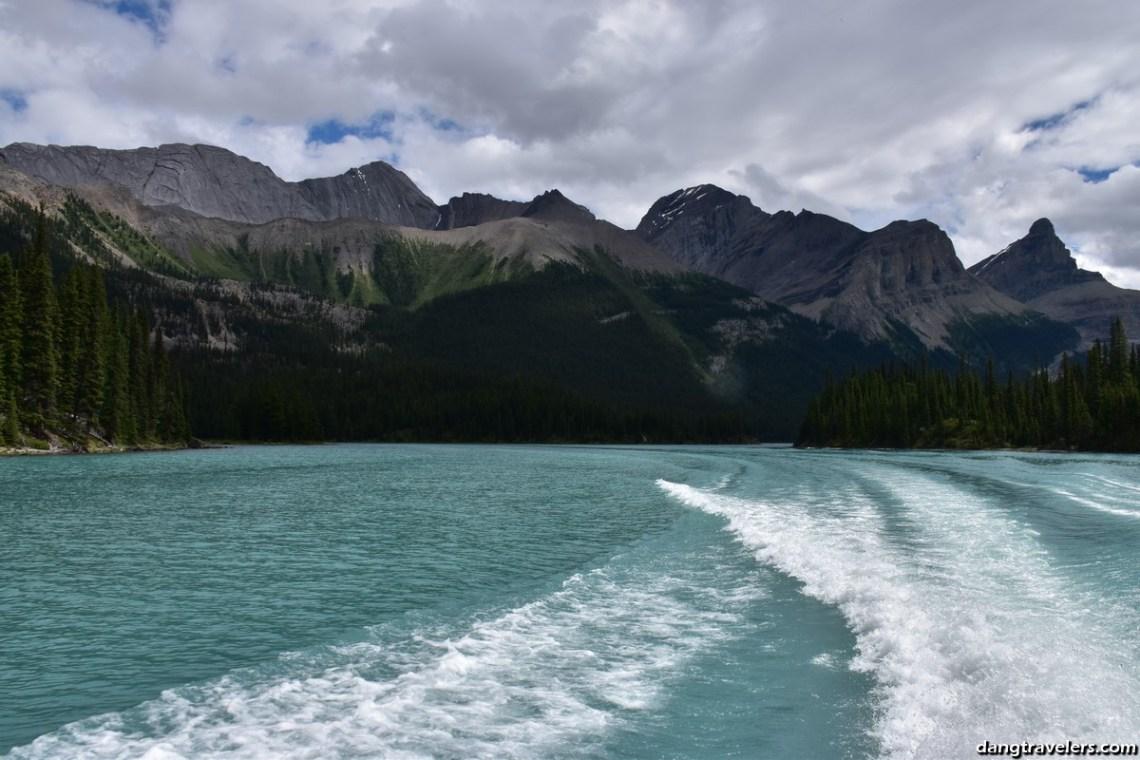 Maligne Lake Boat Tour (6) (Copy)