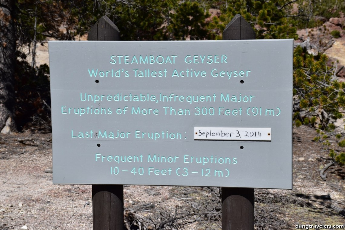 Northwest Yellowstone 13