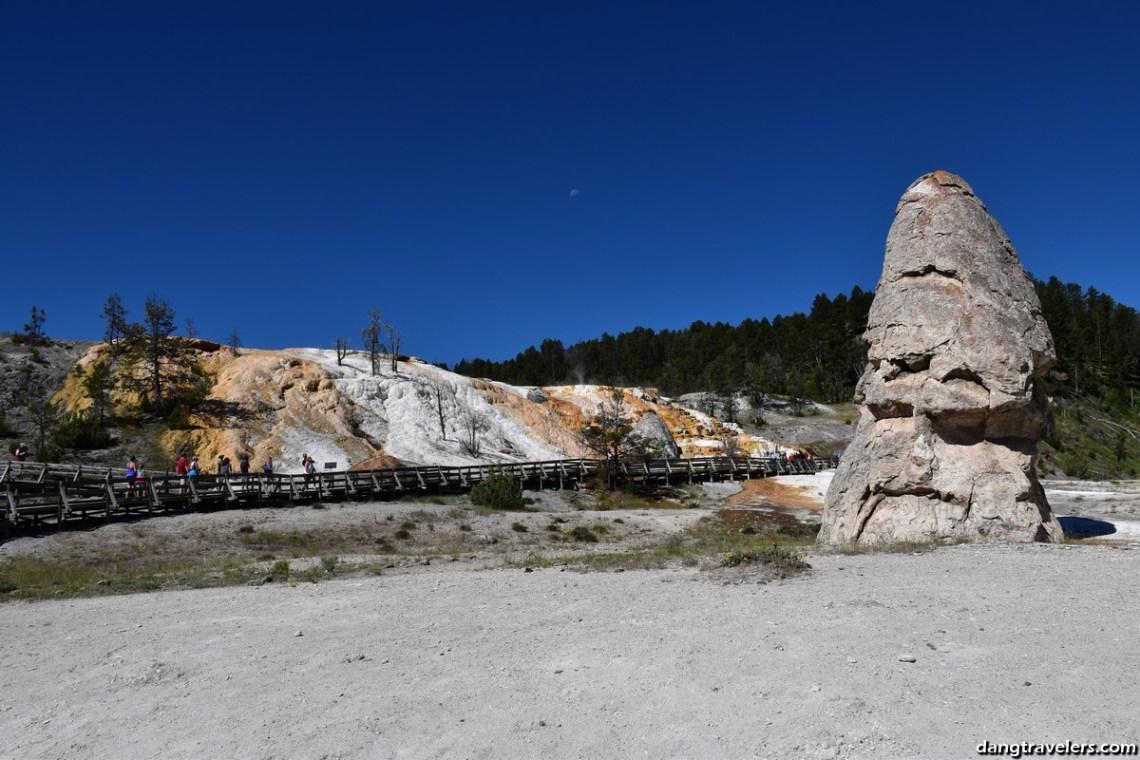 Northwest Yellowstone 4