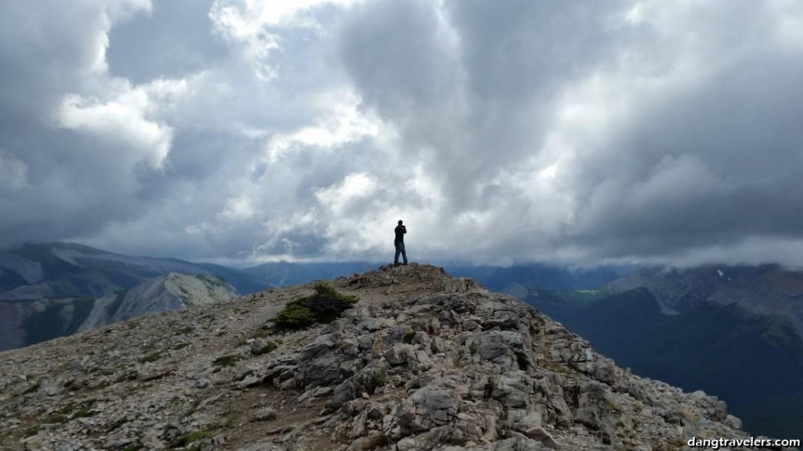 Sulpher Ridgeline Jasper National Park (3) (Copy)